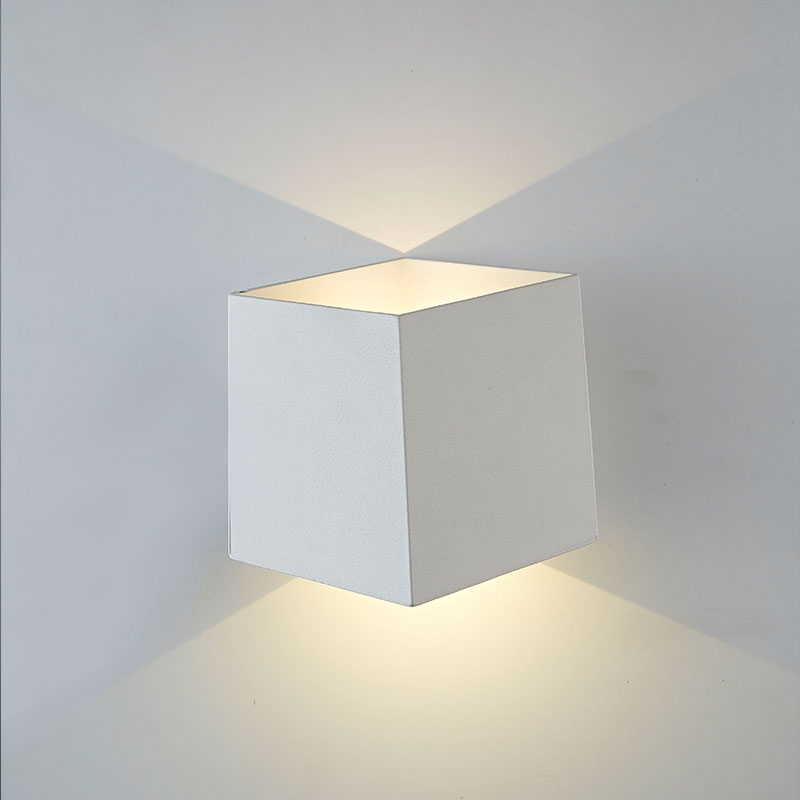 WLB089 led wall lamp
