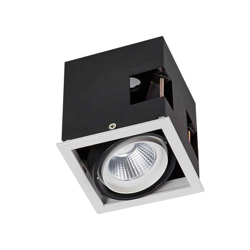 Led grille lamp series 1 lamp