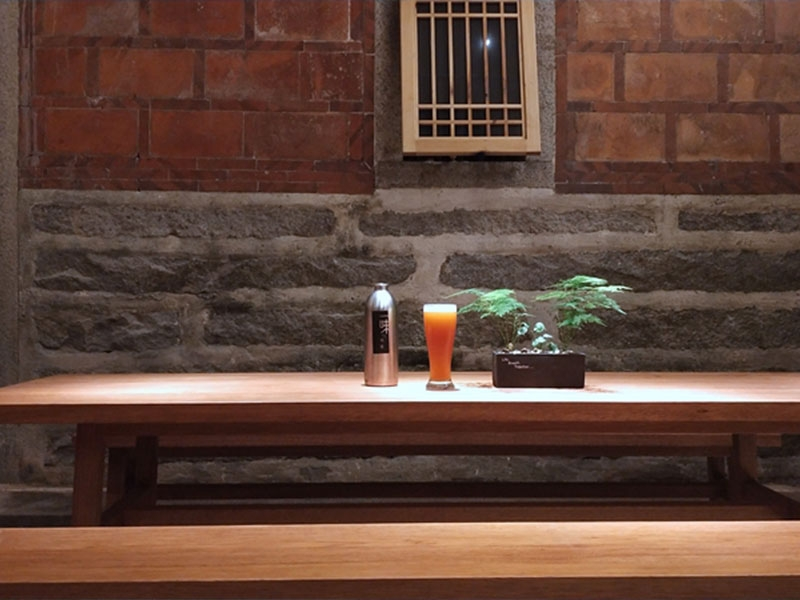 Home stay of ancient houses in Aotou, Xiamen